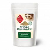 POWDER FOR DOGS